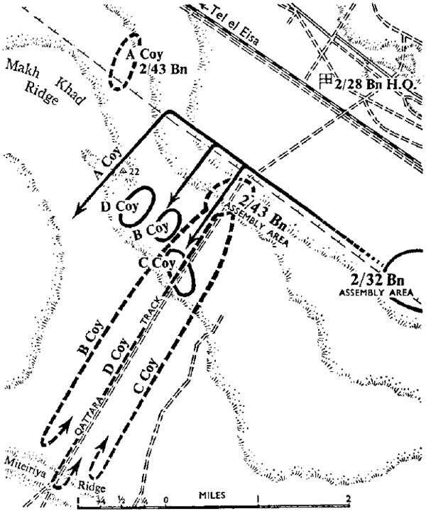 australia army 3 tobruk alamein chapter 12 at el alamein under 103rd Infantry Division ridge and then exploit southwards for about 5 000 yards towards ruin ridge the 2 32nd battalion was to take trig 22 makh khad ridge in a silent night