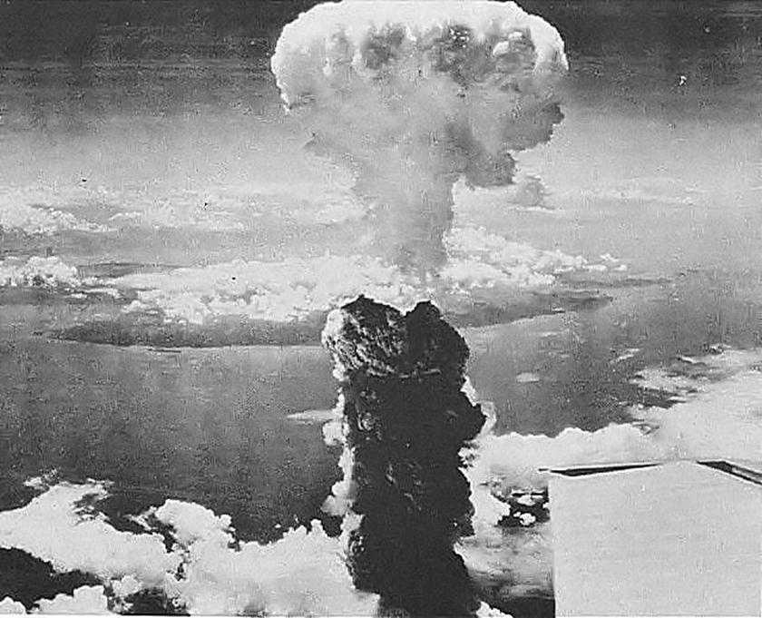 the unnecessary atomic bomb First atomic bombs the first atomic bomb was detonated on july 16, 1945, in the trinity test at the alamogordo bombing and gunnery range in new mexico atomic bombs were then used on the japanese cities of hiroshima and nagasaki on august 6 and 9, respectively, killing about 210,000.
